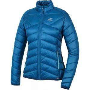 Hannah TORIN modrá 36 - Dámská hybridní bunda