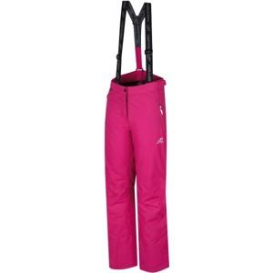 Hannah WENDY růžová 40 - Dámské lyžařské kalhoty
