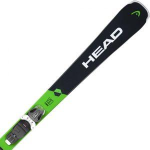 Head V-SHAPE V10 SW LYT-PR + PR 11 GW  163 - Sjezdové lyže