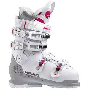Head ADVANT EDGE 85 W bílá 26 - Dámská lyžařská obuv