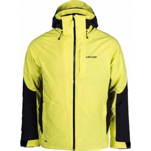 Head ECLIPSE 2L  XXL - Pánská lyžařská bunda