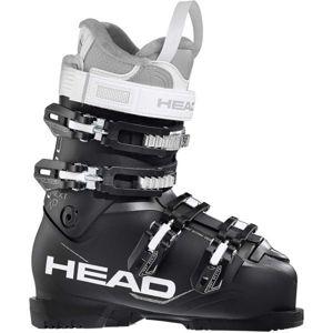 Head NEXT EDGE XP W černá 26 - Dámské sjezdové boty