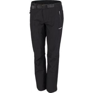 Head VALERIE černá M - Dámské outdoorové kalhoty