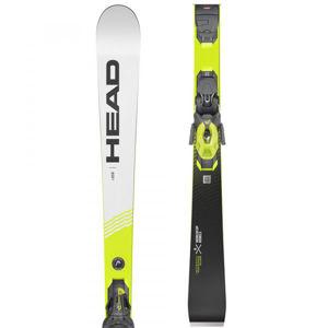 Head WC REBELS IGSR+PR 11 GW  165 - Sportovní sjezdové lyže