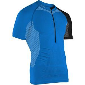 Instinct ULTRA SENSATION modrá S/M - Pánský běžecký dres