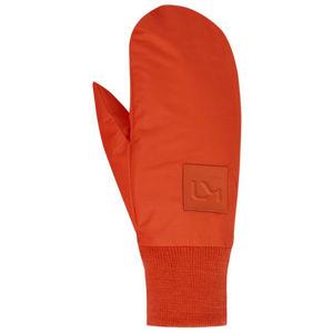 KARI TRAA SONGVE MITTEN červená 8 - Dámské stylové rukavice