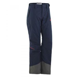 KARI TRAA FRONT FLIP PANT tmavě modrá XL - Dámské lyžařské kalhoty