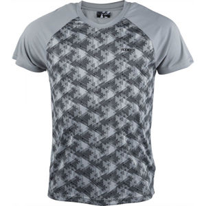 Kensis MORGUS  S - Pánské sportovní triko