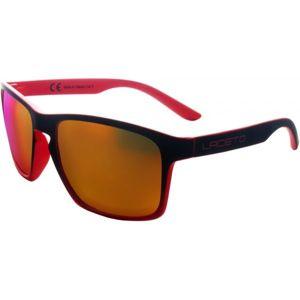 Laceto LUCIO červená NS - Sluneční brýle