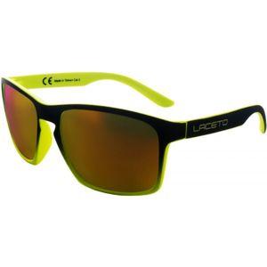 Laceto LUCIO žlutá NS - Sluneční brýle
