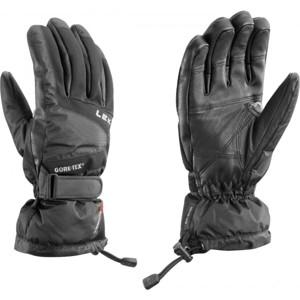 Leki SCALE S černá 8 - Pánské lyžařské rukavice