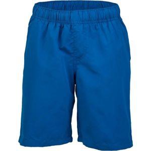 Lewro ORMOND modrá 152-158 - Chlapecké šortky
