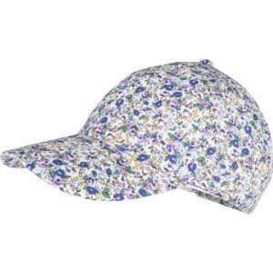 Lewro ROSITA  12-15 - Dívčí čepice s kšiltem