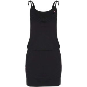 Loap ALARA černá S - Dámské šaty