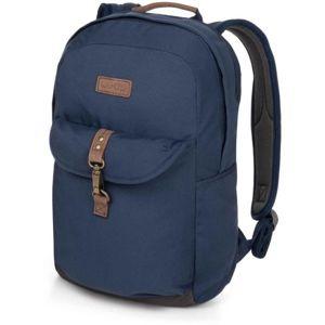 Loap OXY tmavě modrá NS - Městský batoh