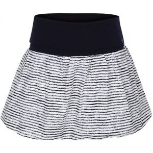 Loap BONITKA bílá 146-152 - Dívčí sukně