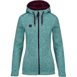 Loap GENNA modrá XL - Dámský svetr