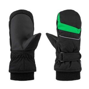 Loap RUFFI zelená 4 - Chlapecké palčáky