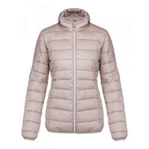 Loap ILMAXA šedá M - Zimní dámská bunda
