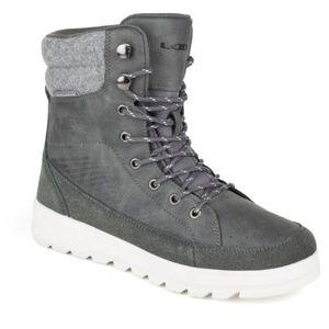 Loap MARCINA šedá 37 - Dámská zimní obuv