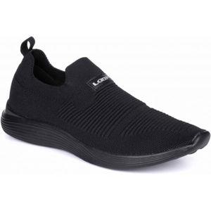 Loap SUBSID černá 44 - Pánská vycházková obuv