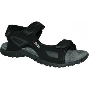 Loap COTES černá 44 - Pánské outdoorové sandály
