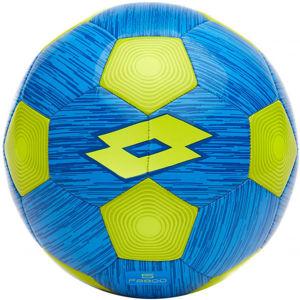 Lotto FB 800 zelená 5 - Fotbalový míč