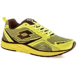 Lotto SPEEDRIDE NET černá 10 - Pánská běžecká obuv