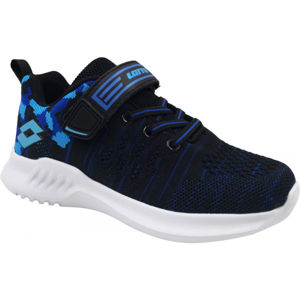 Lotto POLO modrá 27 - Dětská volnočasová obuv