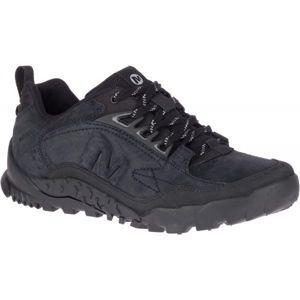 Merrell ANNEX TRAK V černá 10 - Pánské outdoorové boty
