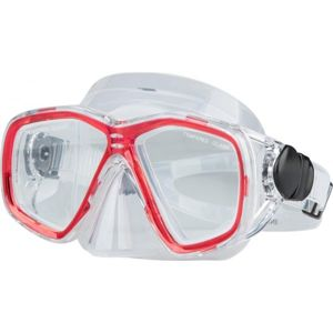 Miton ENKI LAGOON červená NS - Potápěčský set