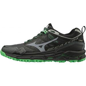 Mizuno WAVE DAICHI 4 GTX černá 9 - Pánská běžecká obuv
