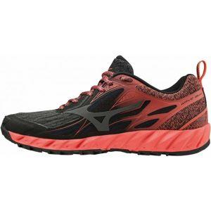 Mizuno WAVE IBUKI W černá 5 - Dámská běžecká obuv