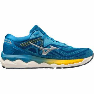 Mizuno WAVE SKY 4  11.5 - Pánská běžecká obuv