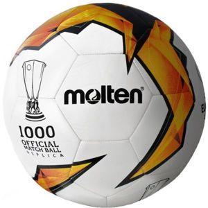 Molten UEFA EUROPA LEAGUE 1000  1 - Fotbalový míč