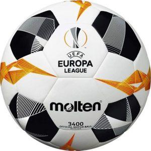 Molten UEFA EUROPA LEAGUE 3400  5 - Fotbalový míč