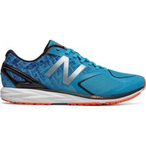 New Balance MSTROLU2 modrá 7.5 - Pánská běžecká obuv