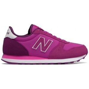 New Balance WL311OEC růžová 6 - Dámská volnočasová obuv
