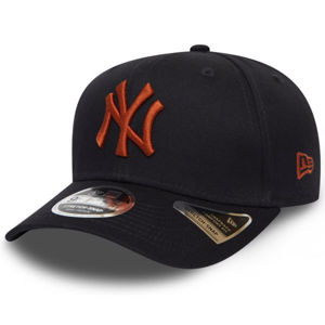 New Era 9FIFTY STRETCH SNAP LEAGUE NEW YORK YANKEES tmavě modrá M/L - Pánská kšiltovka