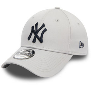 New Era 39THIRTY ESSENTIAL NEW YORK YANKEES  L/XL - Klubová kšiltovka
