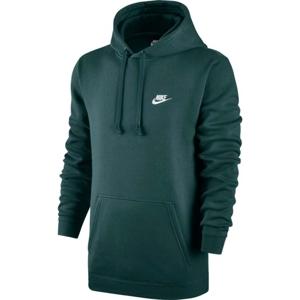 Nike NSW HOODIE PO FLC CLUB - Pánská mikina s kapucí