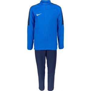 Nike DRY ACDMY18 TRK SUIT W Y  S - Chlapecká fotbalová souprava