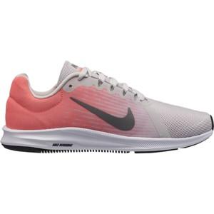 Nike DOWNSHIFTER 8 růžová 8.5 - Dámská běžecká obuv