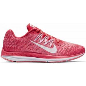 Nike ZOOM WINFLO 5 W růžová 7.5 - Dámská běžecká obuv