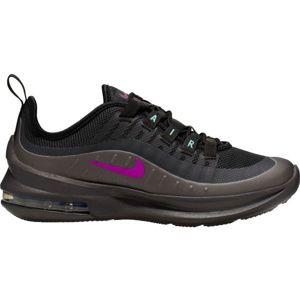 Nike AIR MAX AXIS GS černá 6.5Y - Dětské vycházkové boty