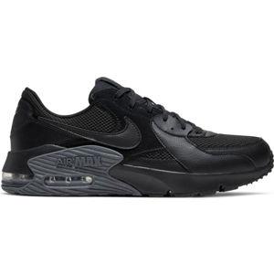 Nike AIR MAX EXCEE tmavě zelená 8.5 - Pánská volnočasová obuv