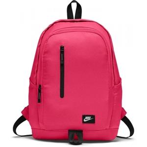 Nike ALL ACCESS SOLEDAY růžová S - Pánský batoh