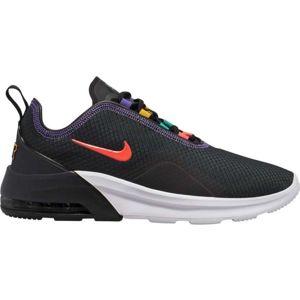 Nike AIR MAX MOTION 2 černá 8.5 - Pánské volnočasové boty