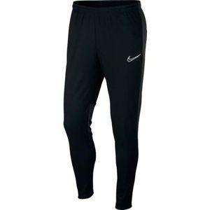 Nike DRY ACDMY PANT SMR KPZ černá XL - Pánské kalhoty
