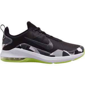 Nike AIR MAX ALPHA TRAINER 2 černá 8.5 - Pánská tréninková bota